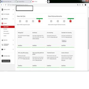 Jual akun youtube monetisasi aktif
