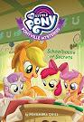 My Little Pony Schoolhouse of Secrets Books