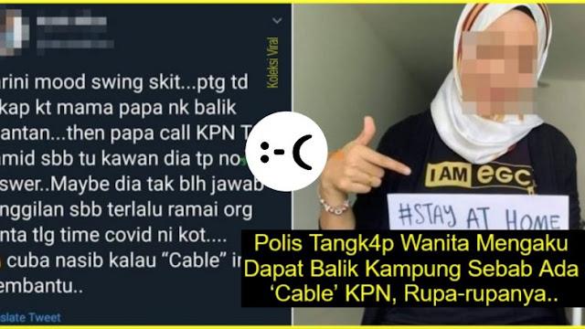 Paku Midin 25 April Permohonan Balik Kampung Dibuka Pkp