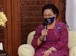 Megawati: Bukan Bermaksud Sombong, Saya yang Buat BMKG-BNPB-BNN-KPK