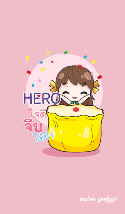 HERO melon goofy girl_V07 e