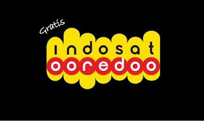 sms gratis indosat