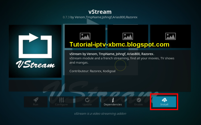 0.0 ZIP TÉLÉCHARGER 2 REPOSITORY VSTREAM