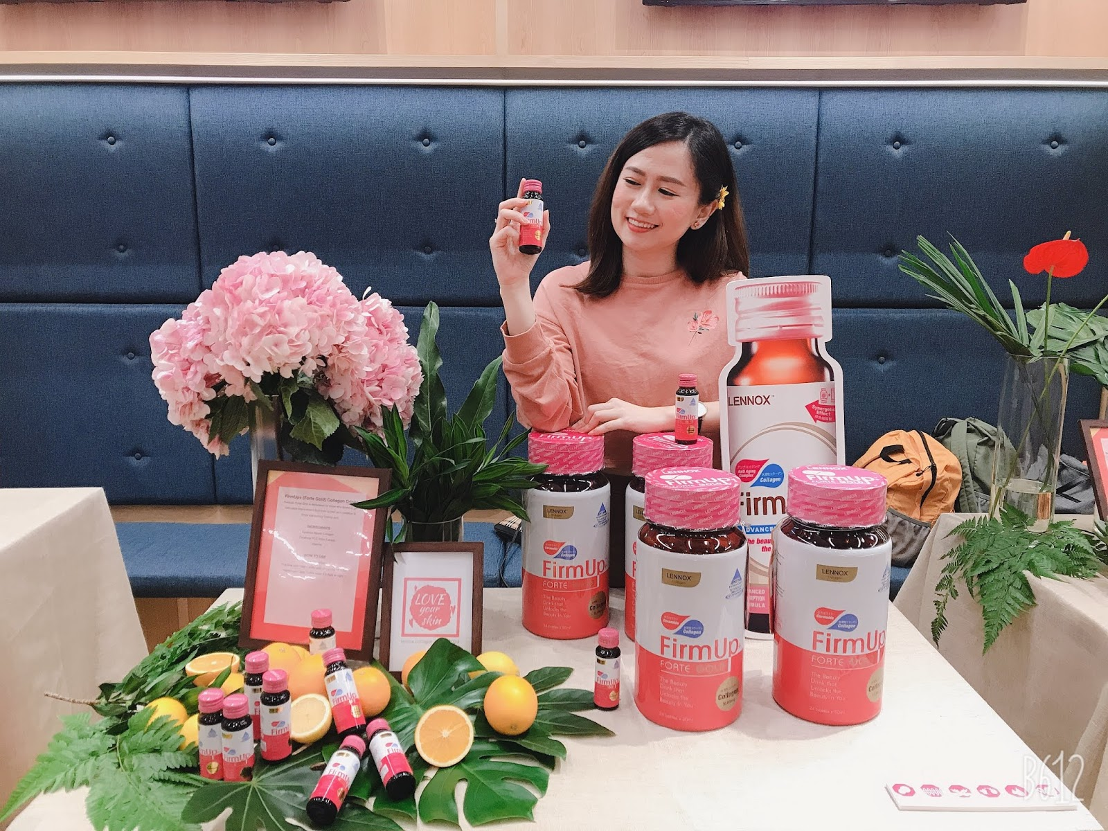 [Beauty Review] Lennox Collagen Baking Workshop @ ABC Cooking Studio (The Gardens Mall)