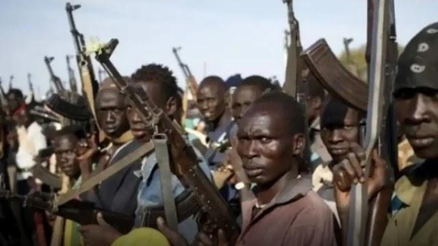 Bandits kidnap female students in Kebbi