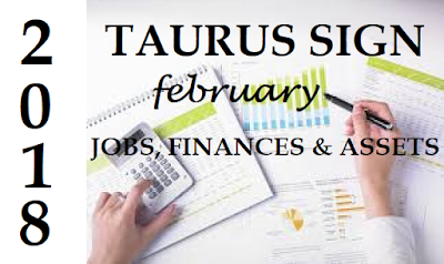 2018 February Career & Finances
