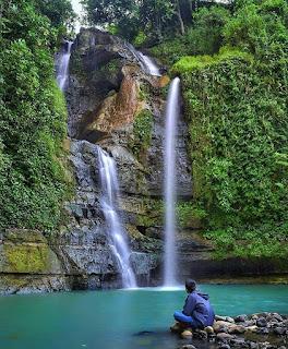 Mengunjungi Beberapa Tempat Wisata di Cilacap!