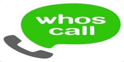 تحميل برنامج هوز كول Whoscall لمعرفة اسم المتصل وبياناته