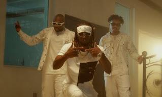 Bracket Ft Rudeboy - Let's Go, video, bracket, Rudeboy, bracket ft Rudeboy let's go