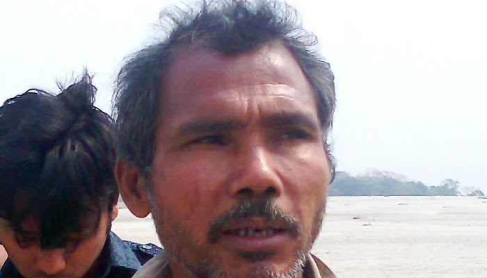 Jadav Payeng - the forest man of  Assam