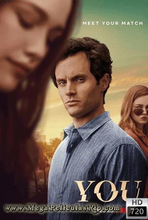 You Temporada 2 [720p] [Latino-Ingles] [MEGA]