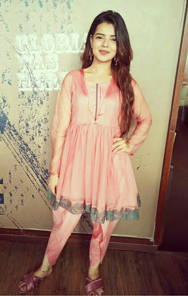 Srha asghar age