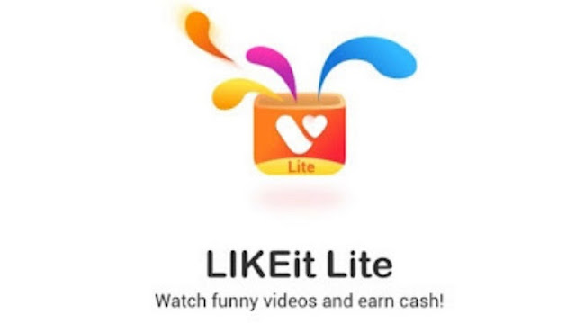 Cara Daftar Aplikasi Likeit Lite