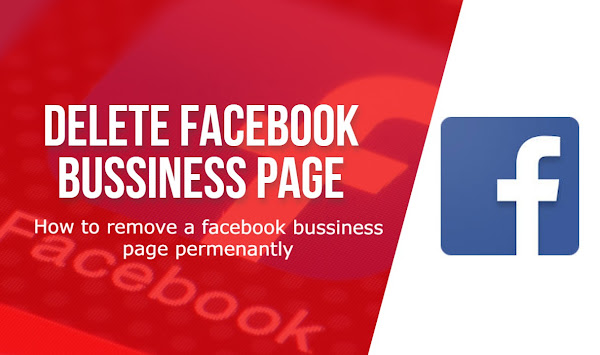 How to Delete a Facebook Business Page On Pc