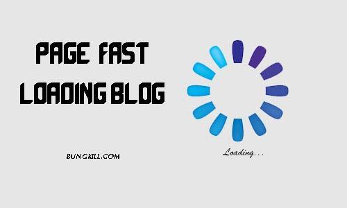 4+ Faktor yang Mempengaruhi Page Speed Sebuah Blog