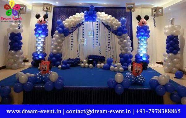 Event Management Company in Puri