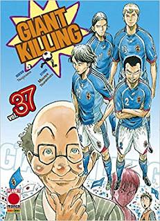 Giant Killing 37 Di Tsujitomo Masaya Tsunamoto PDF