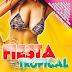 FIESTA TROPICAL - CUMBIA DEL RECUERDO (CD COMPILADO CUMBIA RETRO)