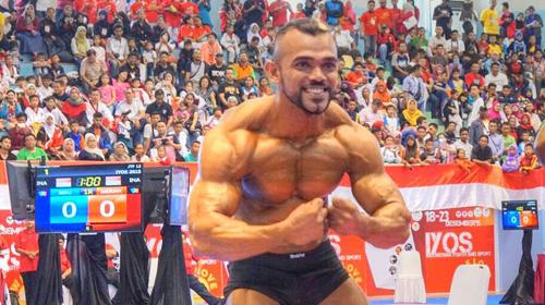 Atlet Perbafi Siap Berlaga di Australia