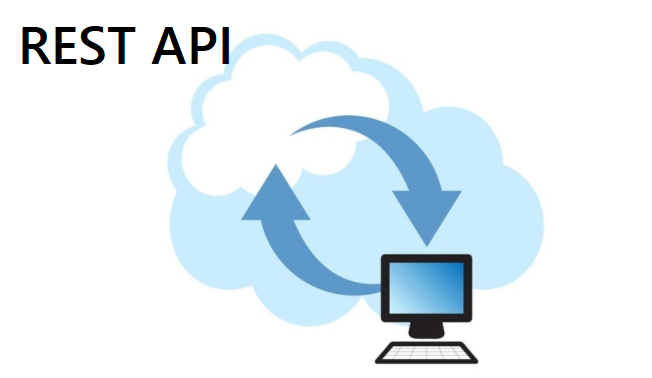 Rest api salesforce