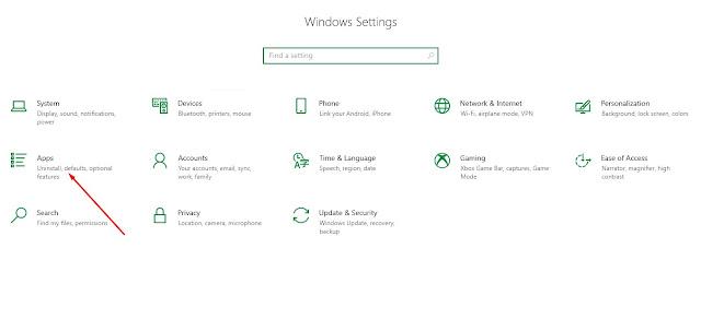 Cara Disable Aplikasi Startup di Windows 10