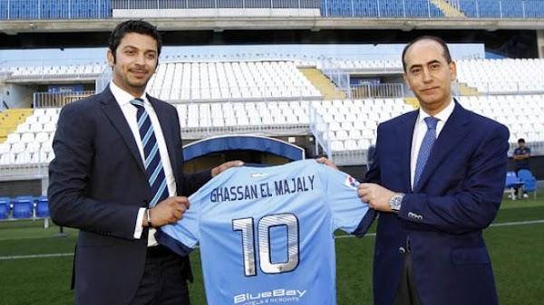 Málaga, nuevo avance policial por el contrato de publicidad de BlueBay