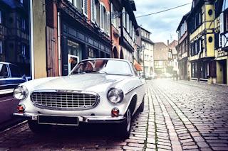 Classic European Cars for Sale | GullwingMotor.com