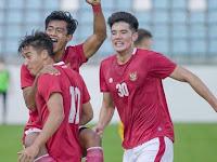Timnas U-19 Indonesia Kembali Melanjutkan TC Setelah Ikut Turnamen HSN