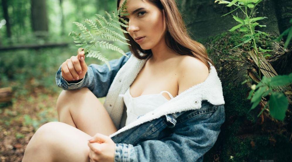 MissLiara Model GlamourCams