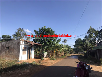 Bán đất Xã Ea Tul Huyện Cư M'gar Dak lak 480 triệu