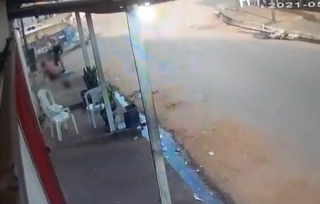 Preso em Parauapebas homem que matou garçom com 8 facadas.