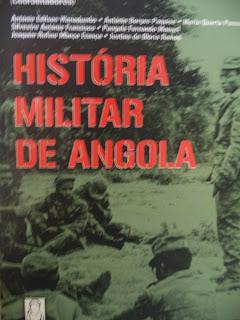 Angola | 11 DE NOVEMBRO DE 1975 – UMA EPOPEIA DECISIVA – IV