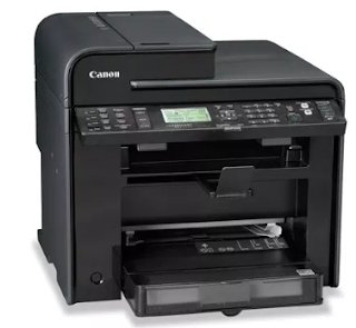 Canon MF 4700 Printer Driver Windows di Mac