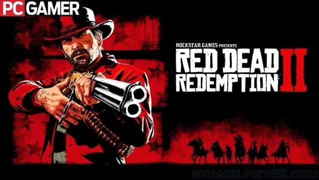تحميل لعبة Red Dead Redemption 2 لأجهزة الويندوز