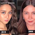 Best Kapamilya Celebrity FaceApp Transformation: 9 Female Stars As Old People