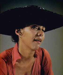 Dorothy Dandridge In Color