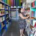 Saiba como fazer doações para Biblioteca Municipal