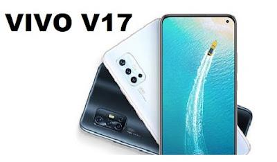 Vivo V17 Smartphone