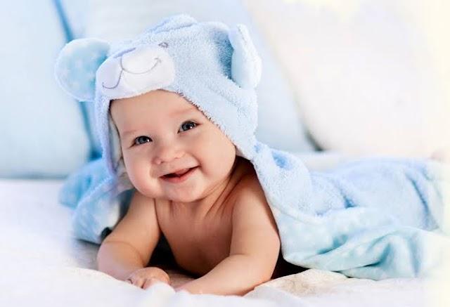 5 Tips Memberi Nama Bayi