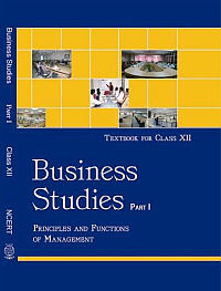 Class 12 Business Studies NCERT Solutions PDF Free Download