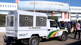 Sénégal : Un étudiant comorien condamné pour corruption