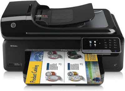 hp officejet 7500a treiber