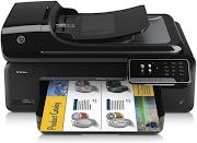HP officejet 7500a Treiber Download Kostenlos