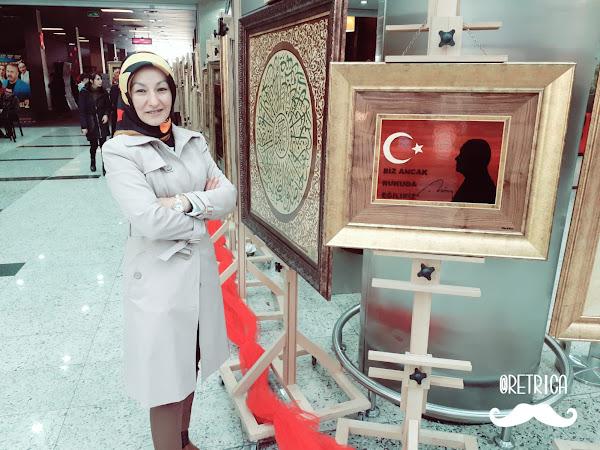 Kültür Turizm Bakanlığı Sanatçısı (Kültür Mirasları Ve Turizm Alanında Girişimci, Usta Öğretici)