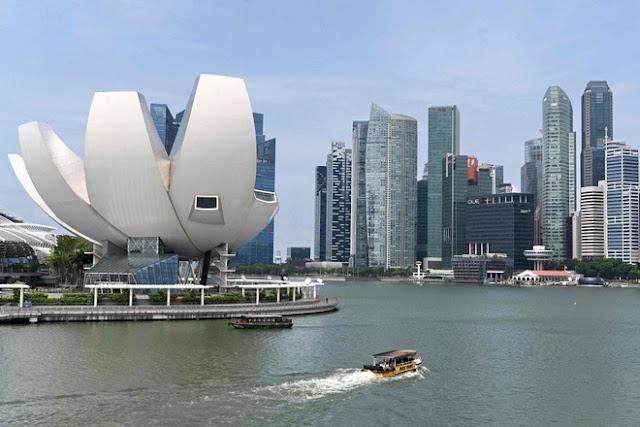 du lịch singapore giá rẻ nhất