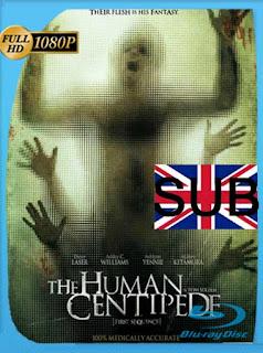 El Ciempies Humano [2009] HD [1080p] Subtitulado] [GoogleDrive] SilvestreHD