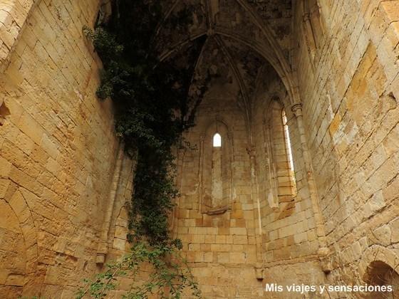 Monasterio de Santa María de Bonaval, Retiendas, Castilla la Mancha, Guadalajara