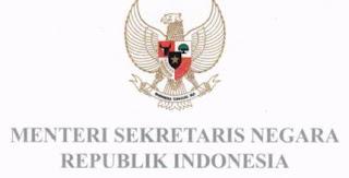 Surat Edaran Sesneg, Logo dan Tema HUT Ke 74 Kemerdekaan RI Tahun 2019, https://bloggoeroe.blogspot.com/
