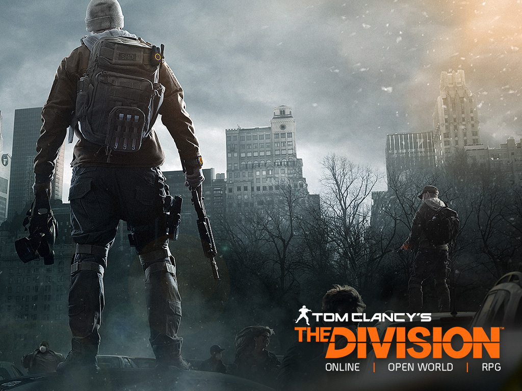 tom clancy's the division 2 تحميل