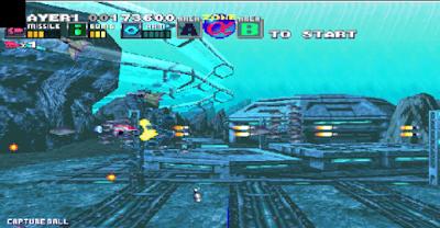 雷電2004,經典刺激又華麗的飛機射擊遊戲!